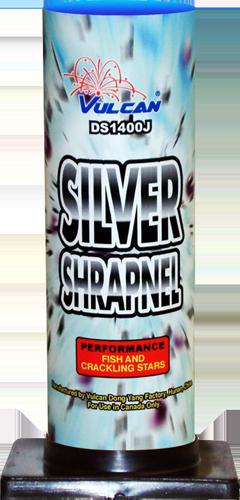 SILVER SHARPNEL