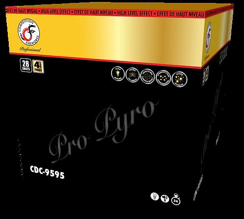 CDC-9595 PRO