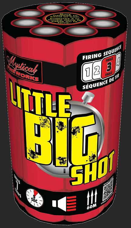 Little BIG shot