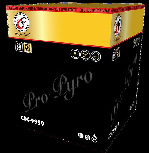 CDC-9999 PRO