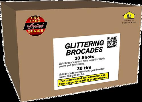 GLITTERING BROCADES PRO
