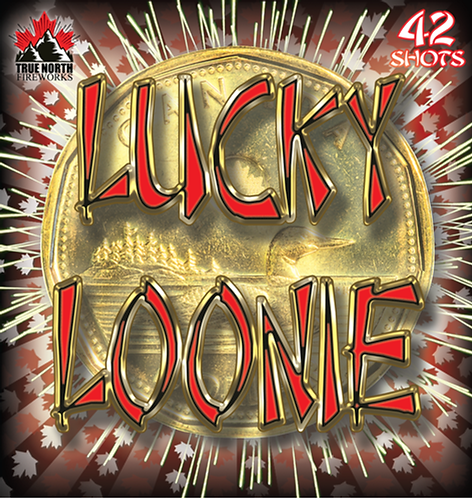 LUCKY LOONIE