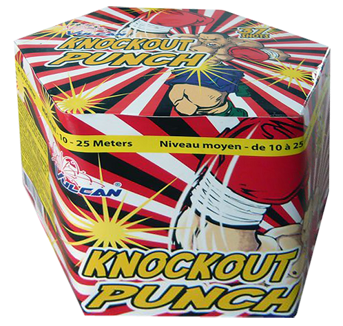 KNOCKOUT PUNCH