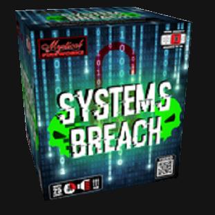 SYSTEM BREACH
