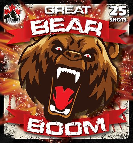 GREAT BEAR BOOM