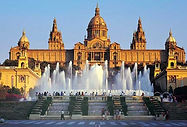Barcelonia Montjuic