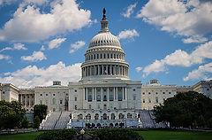 Capitol-Building DC