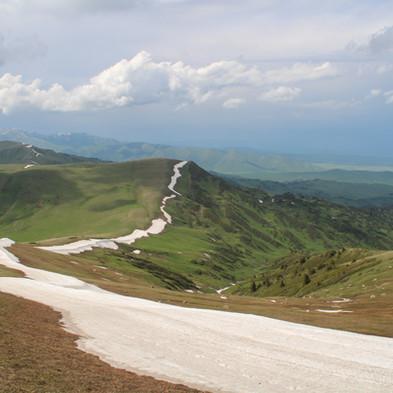 Jyrgalan, Kyrgyzstan