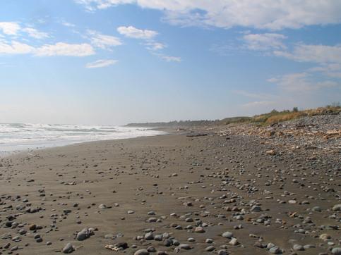 Dulan beach