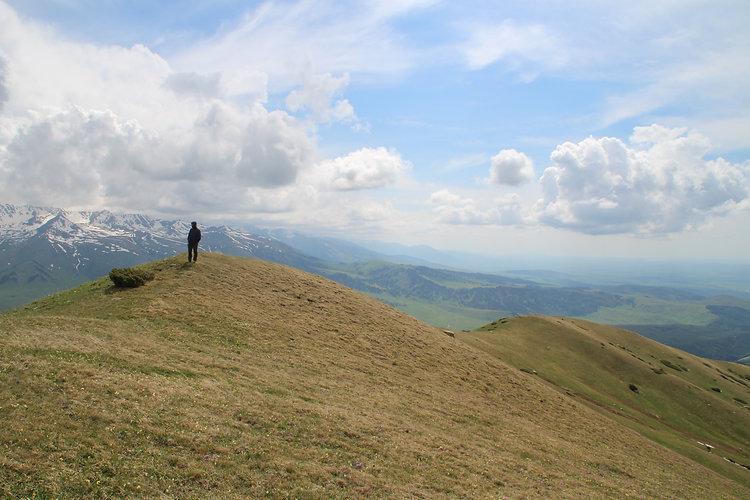Jyrgalan valley, Kyrgyzstan