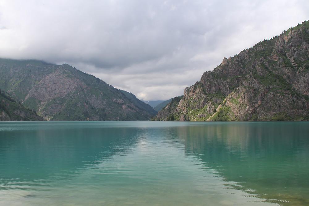 Sary Chelek, Kyrgyzstan