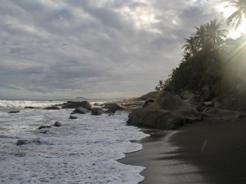 Jiamuzi Bay, Dulan