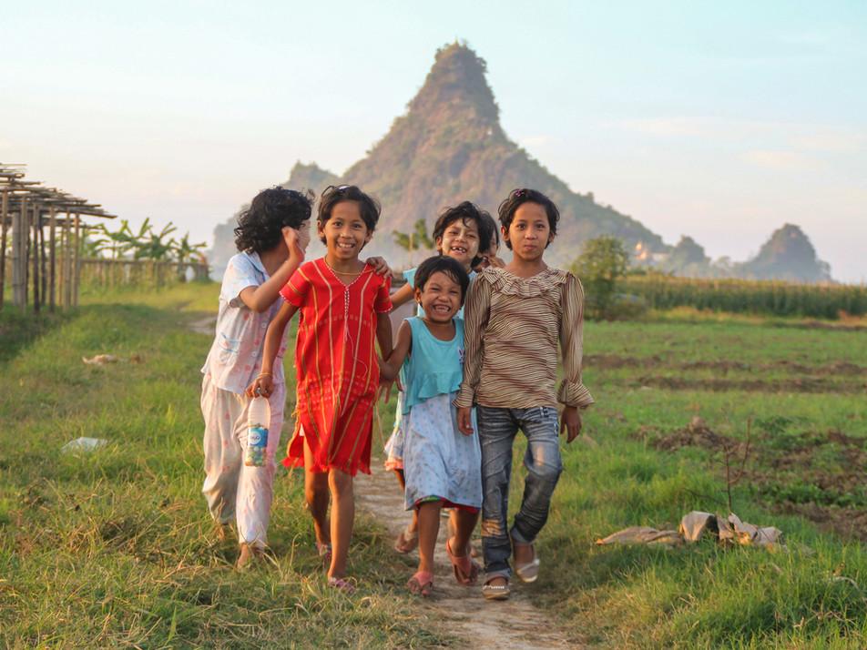 Hpa An, Myanmar