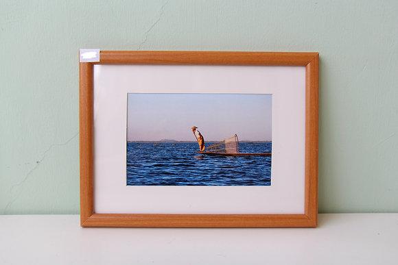 The Fisherman (frame)