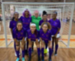 FA Women Purple US Futsal Atlantic City
