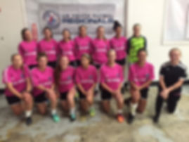 Futsal America U18 and U16 Girls Pink.JP