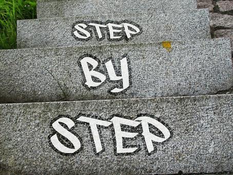 הדרך לנכס משלך מתחילה בצעד קטן