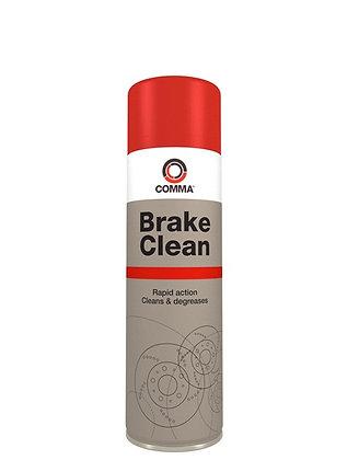 Comma | Brake Clean*