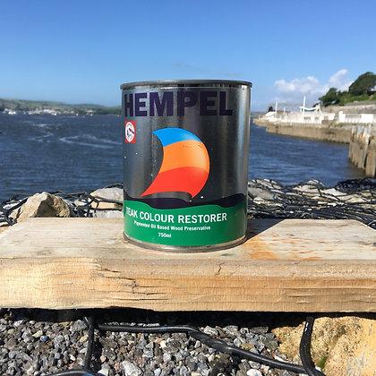 Hempel | Teak Colour Restorer