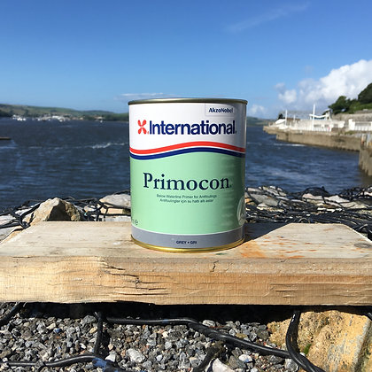 International | Primocon