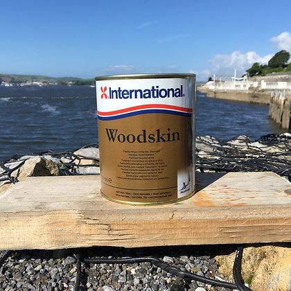 International | Woodskin*