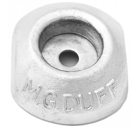 MG Duff   Aluminium Bolt on Anode (AD56)