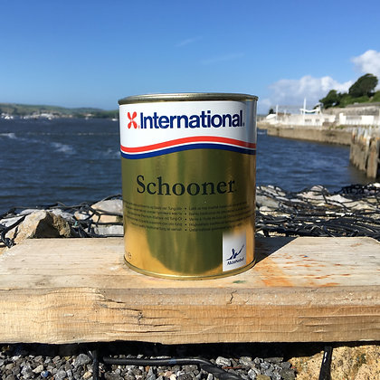 International | Schooner*