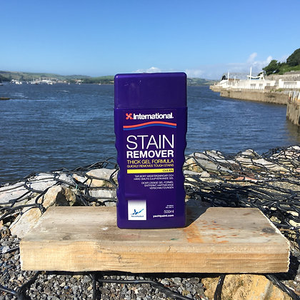 International | Stain Remover