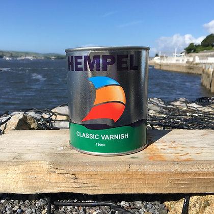 Hempel | Classic Varnish*