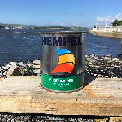 Hempel | Wood Impreg