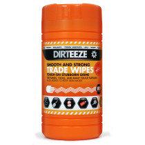 Dirteeze | Heavy Duty Wipes