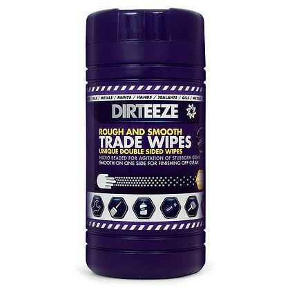 Dirteeze | Trade Wipes