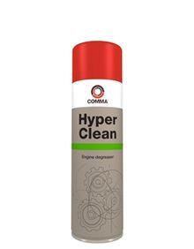 Comma | Hyper Clean*