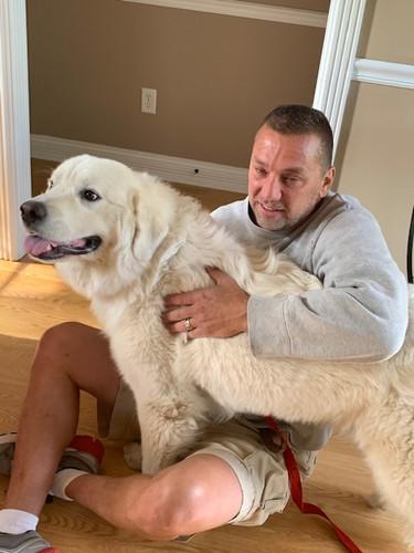 Belle Adoption