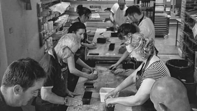 Bread Making Class Sunday 19th September 2021