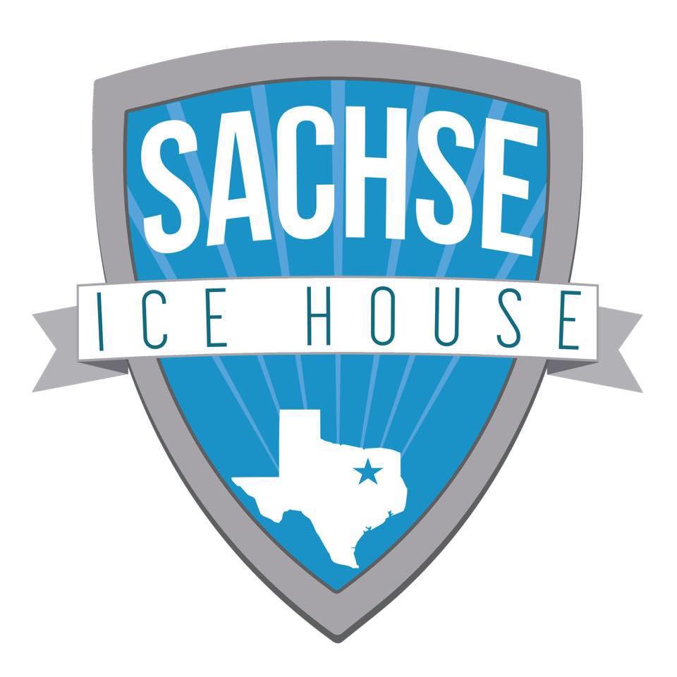 sachse ice house