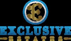 Exclusive Estates Logo Black - Transpare