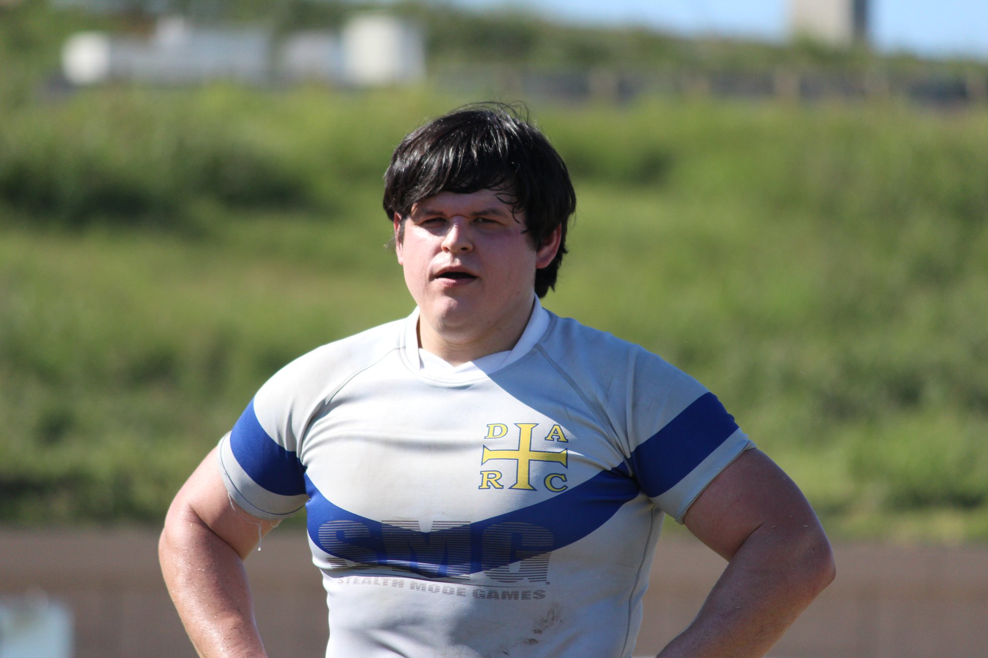 Derrick Rios