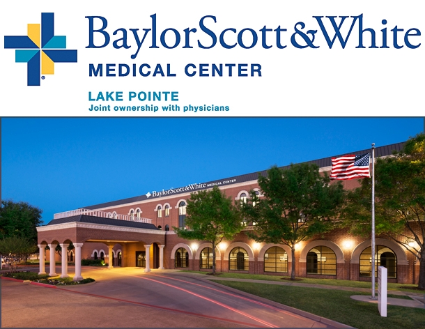 Baylor Scott & White