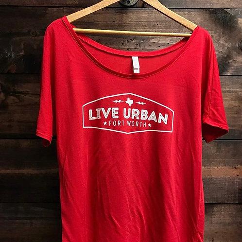 Super Soft Shirt (Red)