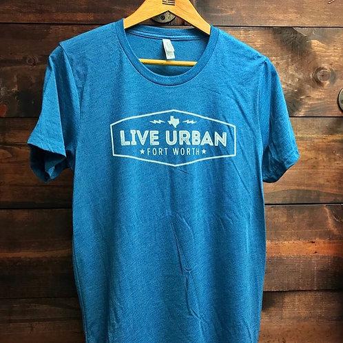 Super Soft Shirt (Blue)