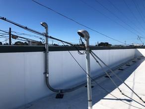 Need a nice straight conduit run?  Northridge has you covered!