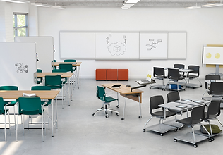 ifg | education | commercial office furniture | wichita, ks