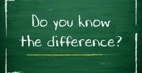 Validated, Not Issued, & Used Profile Numbers - Know the difference.