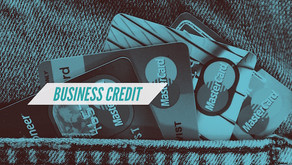 Business Starter Credit - Stage Two ..