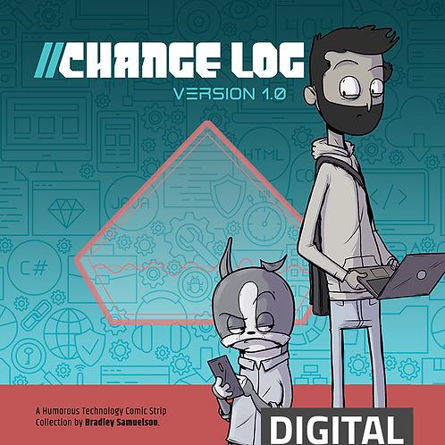 Change Log: Version 1.0 - Digital