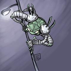 Cyberfrog