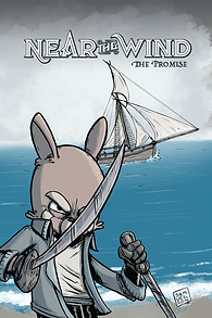 Near the Wind: The Promise