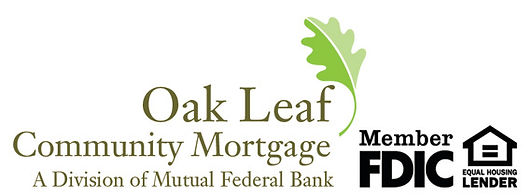 OakLeaf_CommunityMortgage_FDIC-EqualHous