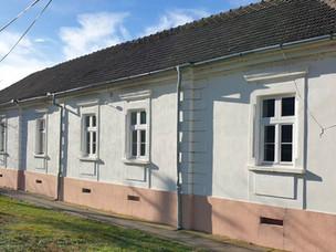Am Anfang war das Haus
